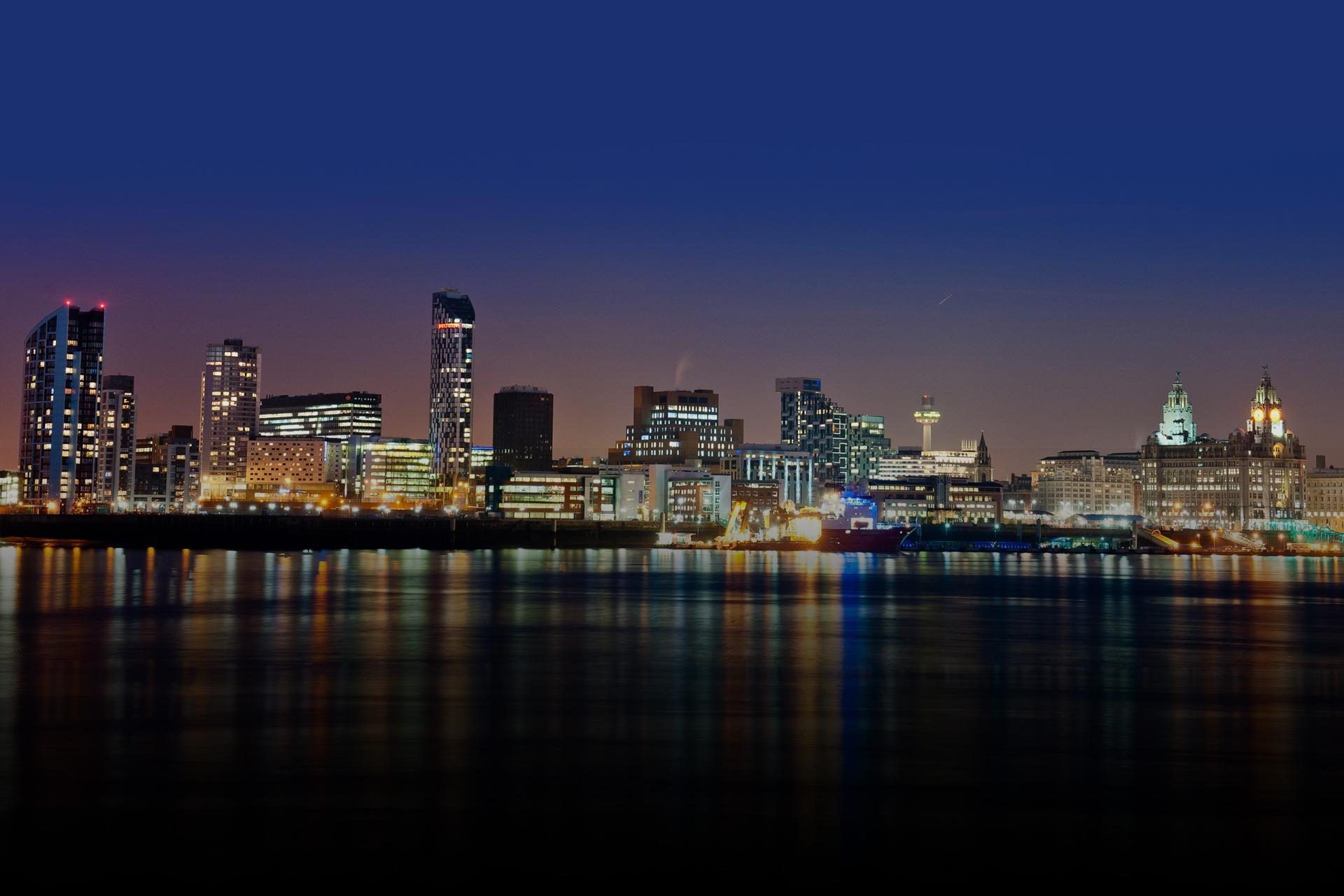 Liverpool Offices | Hill Dickinson International Law Firm