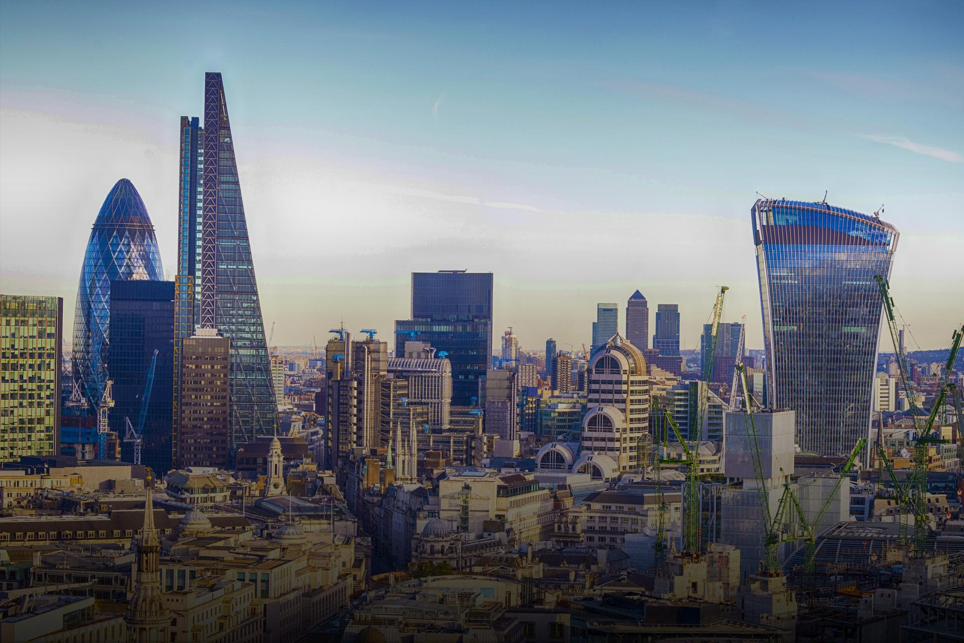 City of London Offices | Hill Dickinson International Law Firm